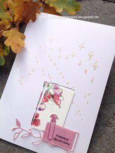 Streifen schneiden stirbt Schablone Scrapbook Album Papier Präge Handwerk JPHN