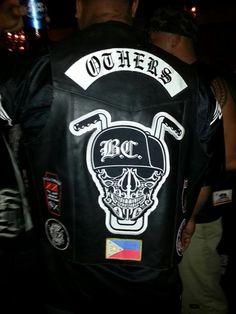 #ugurbilgin #UniTED Riders #Brotherhood #Motorcycle Club of #Turkey | Tiawan?