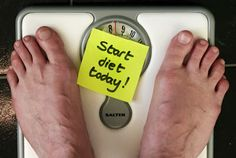 This Is The Main Cause of Thousands of People In The World Are Experiencing Failure Diet News