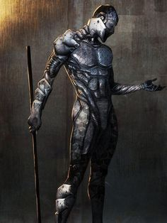 futuristic ninja - Google Search