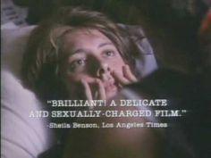 SEX, LIES, AND VIDEOTAPE – one of james spader's best!