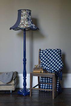 Lucas Floor Lamp from notonthehighstreet.com