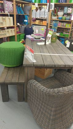 Carmack Patio Dining Table