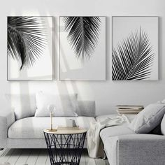 Wall canvas art canvas print waterproof ink perfect solution for small or large spaces home or modern workplace kids room living room welcoming relaxing atmosphere home decor wall art paintings DIY art paintings. - March 16 2019 at Black And White Leaves, White Leaf, White Trees, Cheap Home Decor, Diy Home Decor, Home Decor Wall Art, Art Decor, Decor For Walls, Wall Painting Decor