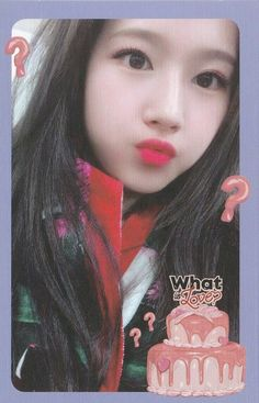Sana Twice What is Love Photocards Nayeon, Sana Cute, Twice What Is Love, Twice Album, Sana Minatozaki, Twice Sana, Dahyun, Album Songs, Feeling Special