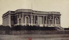 1875-1885 - Deauville. Villa Demidoff