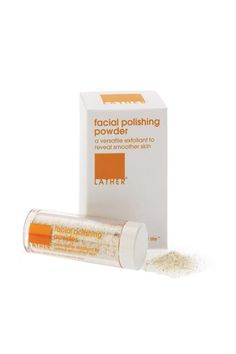 Having baby-soft skin takes weeks of diligent cleansing, toning, and moisturizing, but sometimes you just need to have touchable skin now. While you need not exfoliate every day, use this polish made out of ground beans, rice, and nuts once a week to reveal supple skin immediately after you wash.