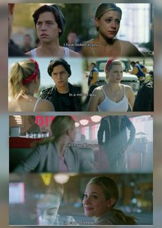 Riverdale😍❤ riverdale quotes, riverdale funny, riverdale cw, riverdale betty and Riverdale Quotes, Riverdale Funny, Bughead Riverdale, Riverdale Archie, Riverdale Wallpaper Iphone, Riverdale Betty And Jughead, Netflix, Veronica, Lili Reinhart And Cole Sprouse