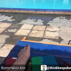 Who else is jealous of @thinkbespoke's office today? We definitely are! #mydeskrocks  By @thinkbespoke via @RepostWhiz app: Here's what's on my desk @thetenantcompany iPad mini, journal and towel. I'm officially on annual leave, so technology allows me to check in poolside. Yes #mydeskrocks at the moment ☀️#smallbusiness #flexible #career #lovewhatyoudo #thinkbespoke #journal #ipadmini #technology #remote #bali #family #adventures (#RepostWhiz app)