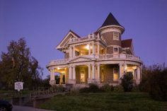 Historical Home In Quincy Illinois Usa Murica Dream