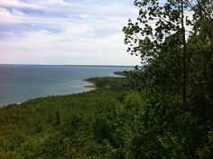 Ten mile point- Manitoulin Mountains, Sunset, Travel, Outdoor, Outdoors, Viajes, Destinations, Sunsets, Traveling
