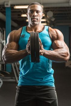 Celebrate the next International Chest Day by changing up your stale routine! Team Bodybuilding.com athletes share their favorite unique chest exercises.