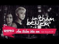 Âm Thầm Bên Em | OFFICIAL MUSIC VIDEO | Sơn Tùng M-TP - YouTube
