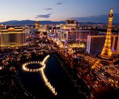America's Best Burger Cities 2012 - number 16 Las Vegas