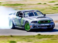 Vaughn Gittin Jr. - my friend and my personal drift instructor will be a force in the 2012 Formula Drift Season.