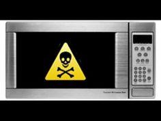 Cómo afecta el microondas a la salud - YouTube