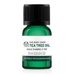 Mua ngay Tinh dầu trị mụn THE BODY SHOP Tea Tree Oil 10ml chính hãng giá tốt tại Lazada.vn. Mua hàng online giá rẻ, bảo hành chính hãng, giao hàng tận nơi, thanh toán khi giao hàng!