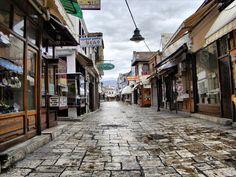 Katar Tur ayrıcalığı ile Makedonya Turu
