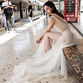 Liz Martinez Wedding Dresses 2018