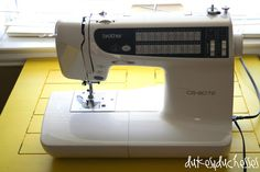 teaching a child to sew- I can't wait to sew with the girls!