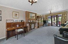 Simon Miller & Company are pleased to offer for sale this four double…