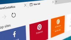 ONE: Microsoft Edge ya puede ser usado en equipos sin Windows 10 mediante una máquina virtual