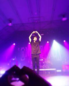 Takahiro Moriuchi, One Ok Rock, Munich, My Love, Concert, Instagram, Bands, Concerts, Monaco