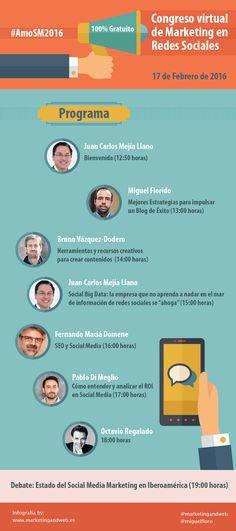infografía congreso