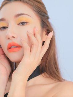 Korean Natural Makeup, Korean Makeup Look, Natural Makeup Looks, Korean Beauty, Natural Beauty, Chanel Makeup Looks, Beauty Makeup, Korean Eyeliner, Whats In My Makeup Bag