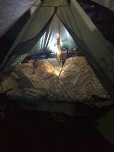 Vango Peace Teepee - bell tent too big for the festival