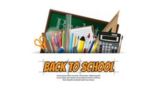 Back to school background by@Graphicsauthor