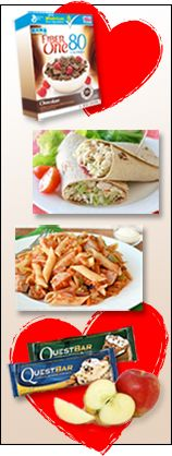 High-Fiber Foods and Recipes, Healthy Food for Guys | Hungry Girl