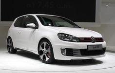 Volkswagen Golf GTI.   DREAM!