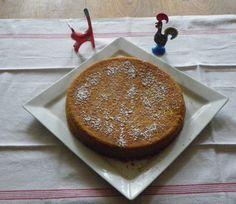 Gâteau de riz à l'italienne