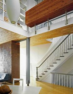 Row House by Delson or Sherman Architects (10)