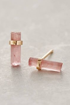 Sade Studs by Jene DeSpain #anthrofave #anthropologie