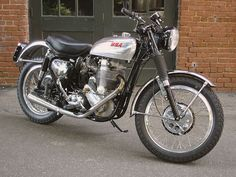 Post a picture of your Bsa here   BSA Bulletin Board   BritBike Forum