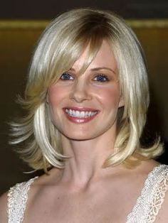 mid length fine thin hair styles - yahoo Image Search Results