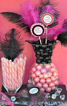 Bunco girls night teen girl birthday party planning supplies, in Teen Girl Birthday, 18th Birthday Party, Birthday Party For Teens, Sweet 16 Birthday, Birthday Party Themes, 30th Party, Birthday Ideas, Sweet 16 Masquerade, Masquerade Theme