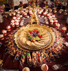 Suhaag Garden, Indian Wedding Decorator, Dessert Lounge, Dessert Presentation, Florida Wedding Decorator, Dessert Lounge Display