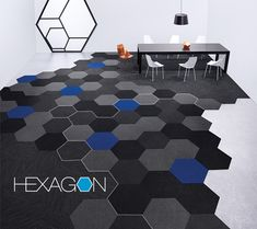 Collections ::: Hexagon
