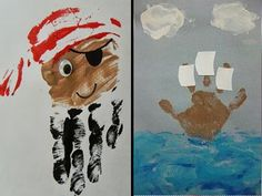 Summer Camp Activities for a Pirate Theme - Pirate Adventures