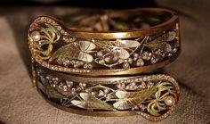 Art Nouveau - Rene Lalique Jewelry <3