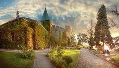 RužicaRužica Church