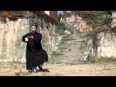 武當太極拳28式(鐘雲龍 道長) tai chi 28 - YouTube