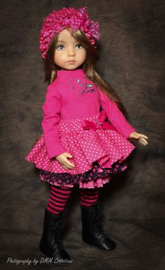 US $50.00 New in Dolls & Bears, Dolls, Clothes & Accessories