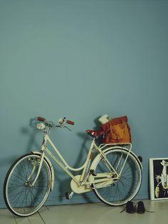VASKBARE VEGGER: Matt og slitesterk veggmaling er en kombinasjon som har vært vanskelig å få til. Men nå er det mulig å få tak i dette til småbarnforeldres glede. Les mer om fordelen ved vaskbare vegger ved å klikke på linken. Foto: Jotun/ANB