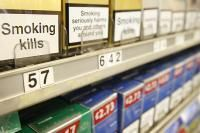Experts say UK cigarette price rises have been driven by tobacco firms as well as tax increases