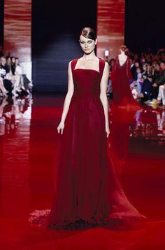 ELIE SAAB Haute Couture Autumn-Winter 2013-14