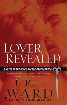 J.R. Ward | Black Dagger Brotherhood Series | Lover Revealed